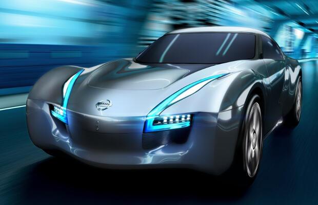 Nissan ESFLOW-2011