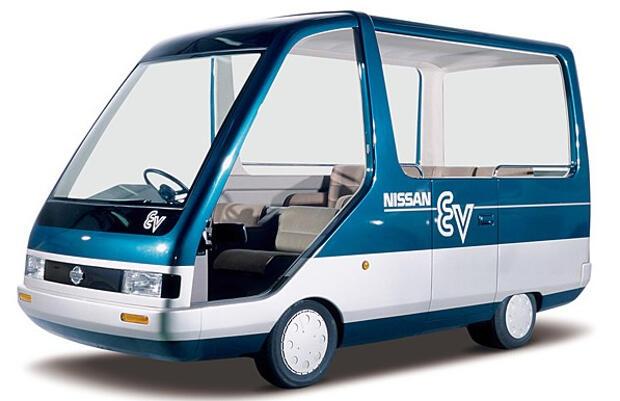 Nissan EV Guide-1985