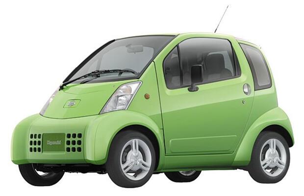 Nissan Hypermini-1997-2000