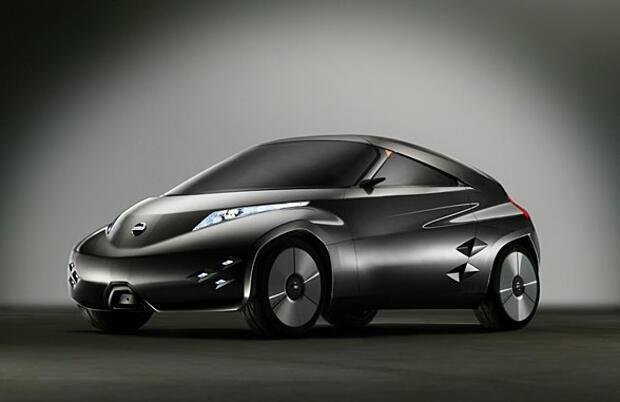 Nissan Mixim-2007