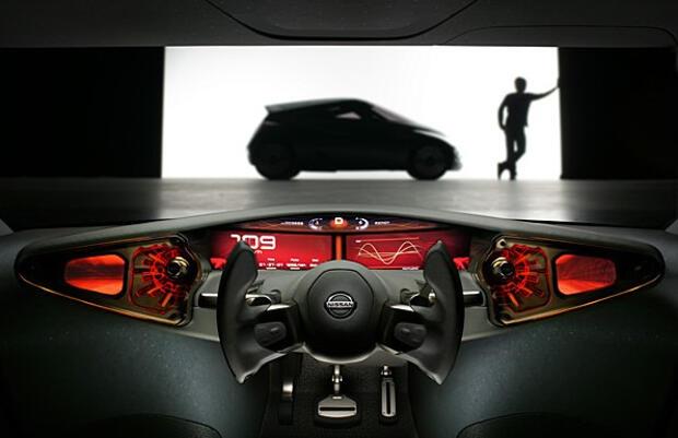 Nissan Mixim-Interior-2007