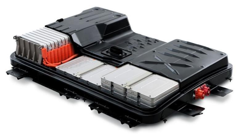 Батарея Nissan Leaf — 24 & 30 kW