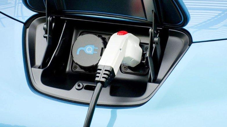 Charging Nissan Leaf - Tips