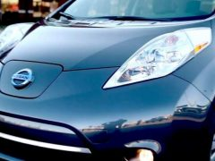Nissan Leaf – F.A.Q.