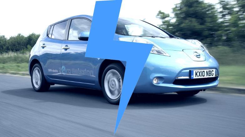 Увеличиваем пробег Nissan Leaf