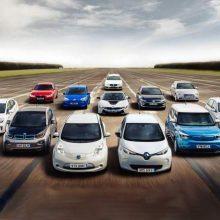 Электромобиль — какой выбрать