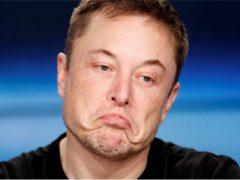 Илон Маск снят с должности гендиректора