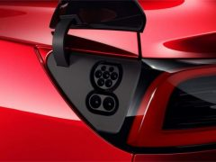 Tesla Model 3 CCS Combo 2 для Европы