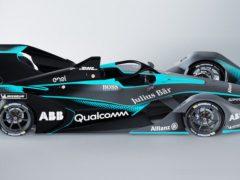 Formula E — старт гонок 2018 — 2019