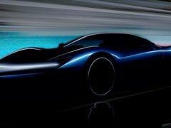 Rivian & Pininfarina — совместные электромобили