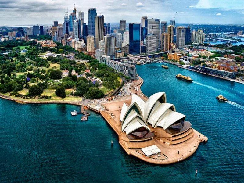 Австралия поддержала переход на электрокары