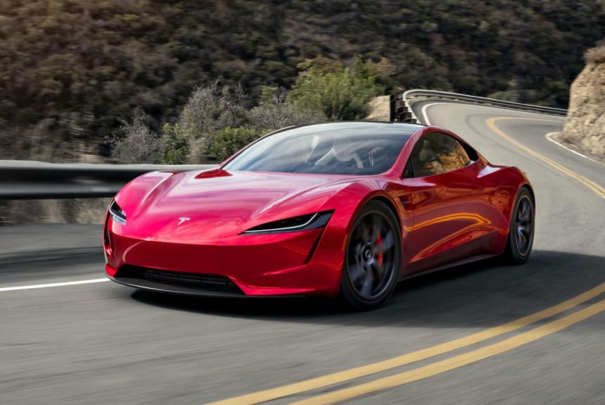 Как скоро Tesla выпустит бюджетную модель электромобиля?