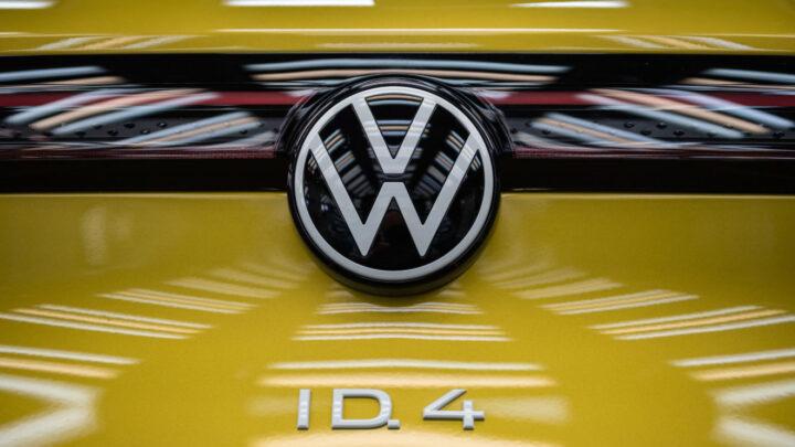 Электромобили Volkswagen смогут стать прибыльнее автомобилей с ДВС в 2025 году
