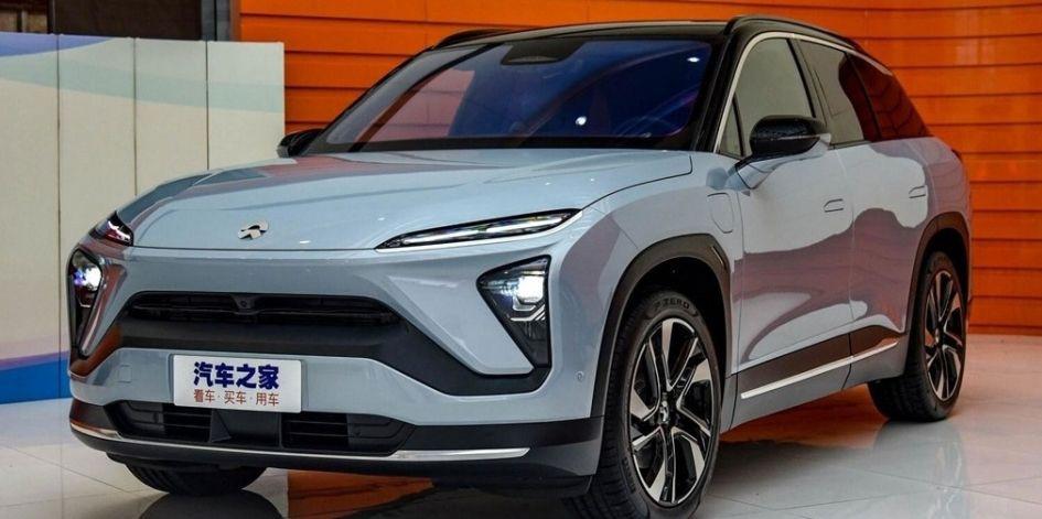 Китайские электромобили покоряют Европу