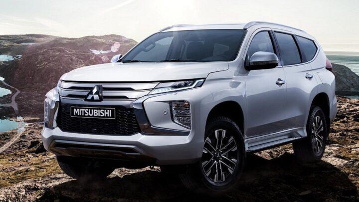 Mitsubishi Pajero Sport: король бездорожья, который открывает новые горизонты