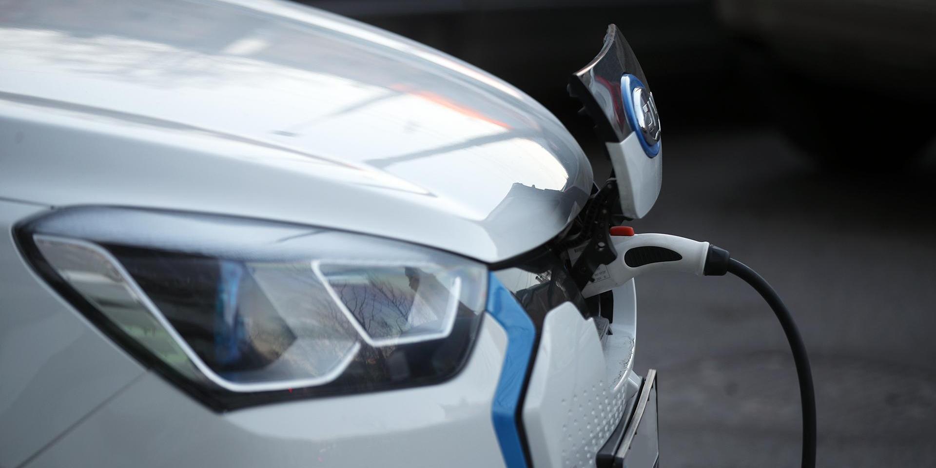 Правительство РФ даст 25% скидку на покупку электромобилей