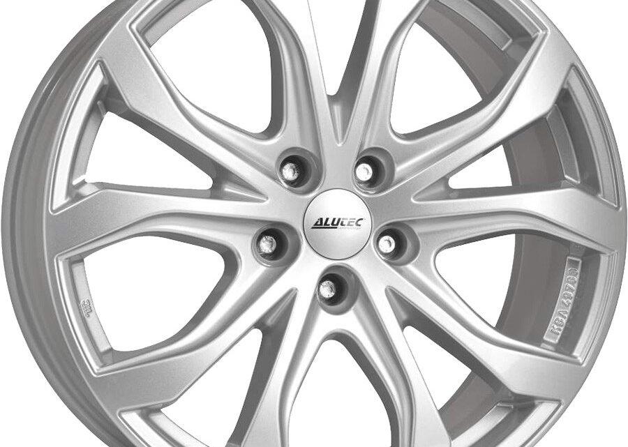 Коллекция дисков от бренда Alutec