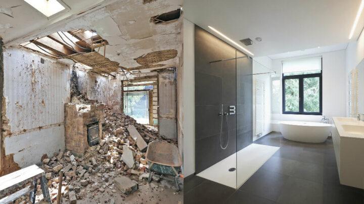 Ремонт квартир: все виды работ в Москве и области